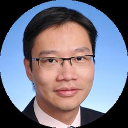 Dr. Cheung Chi Wai (張志偉)